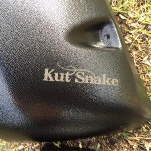 Kut Snake Flares - Sin City Rims