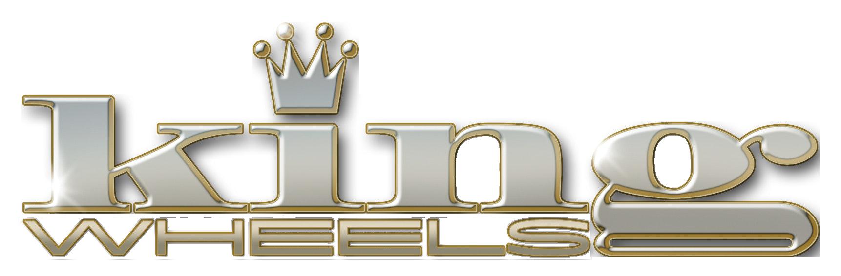 logo king wheels